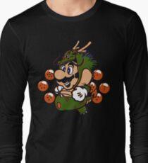 mario dragon shenlong  T-Shirt