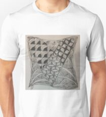 Zentangle 43 T-Shirt