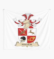 Hauer Wall Tapestry