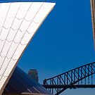 Sydney icons by beakydave