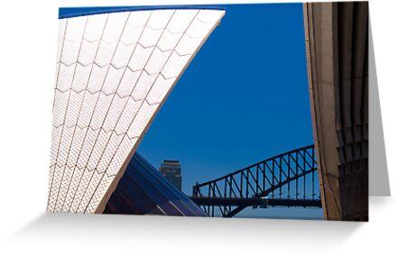 Sydney icons by beakydave