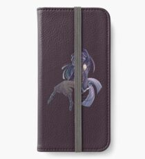 Akatsuki iPhone Wallet/Case/Skin