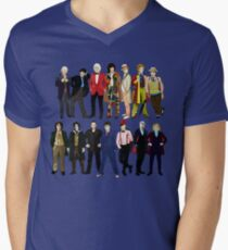 The 14 Doctors T-Shirt