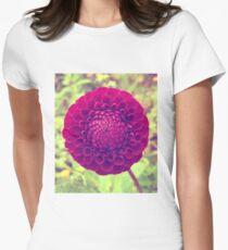 Vintage dahlia blush T-Shirt