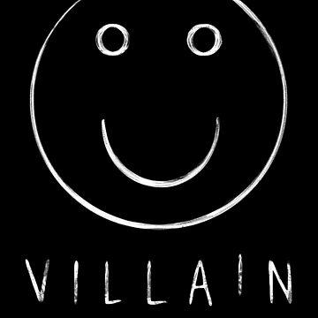 Villain (Buzz on Women) by nametaken