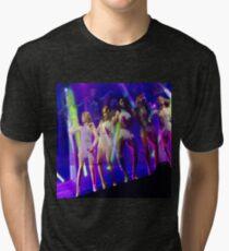Fifth harmony Camila cabello Lauren jauregui Tri-blend T-Shirt