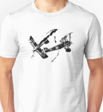 Dog Fight T-Shirt