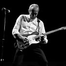 Francis Rossi, Status Quo. by Brian Tarr