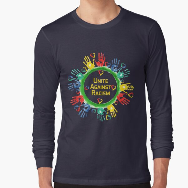 Anti Racism Resist IF YOU'RE NOT OUTRAGED YOU'RE NOT PAYING ATTENTION T-Shirt
