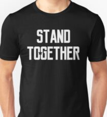 Stand Together T-Shirt