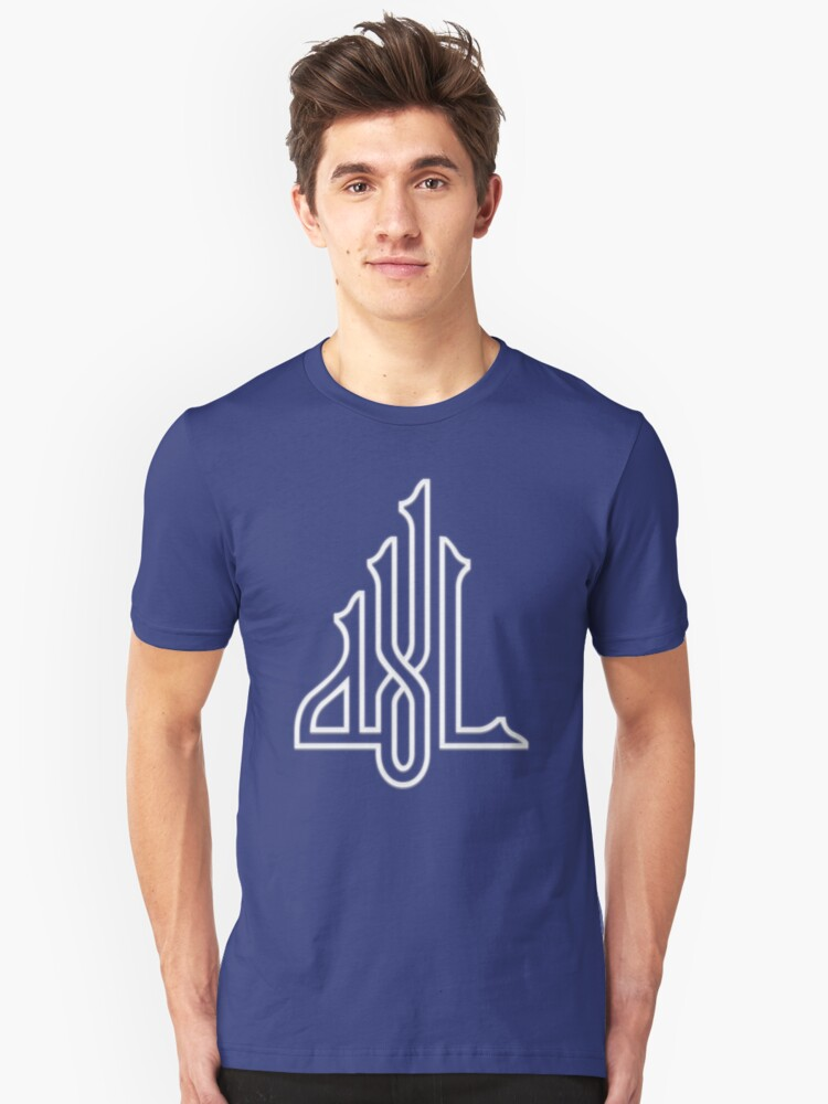 Allah calligraphy... by Nuh Sarche