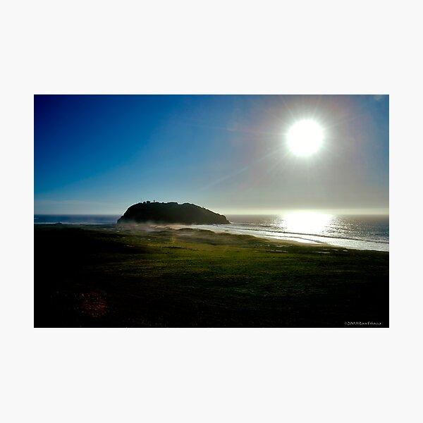 Big Sur_PacificUSCoast Photographic Print