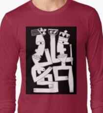 ARTIST & MODEL 01 T-Shirt