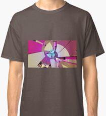 Abstract Joy Classic T-Shirt
