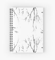 Dead Spiral Notebook