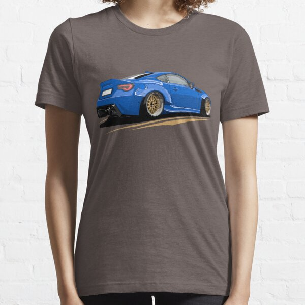Widebody subie Essential T-Shirt