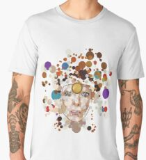 Space Oddotty Men's Premium T-Shirt