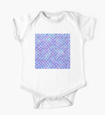 Mermaid Scales Kids Clothes