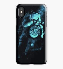 It's A Small World After All iPhone Case