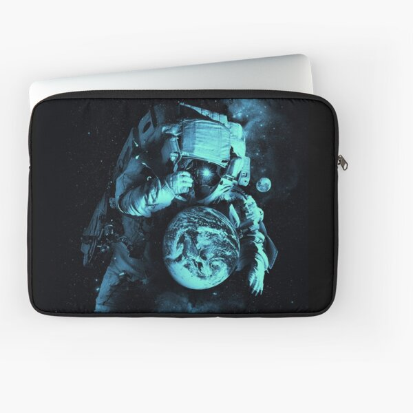 It's A Small World After All Laptop Sleeve