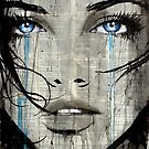 french blue by Loui  Jover