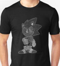 Sonic Mania Sketch T-Shirt