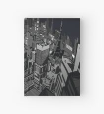 Persona 5 - City Hardcover Journal