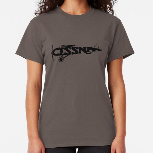 Cessna Vintage Design Classic T-Shirt