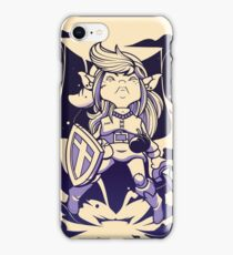 Ghost Link iPhone Case/Skin
