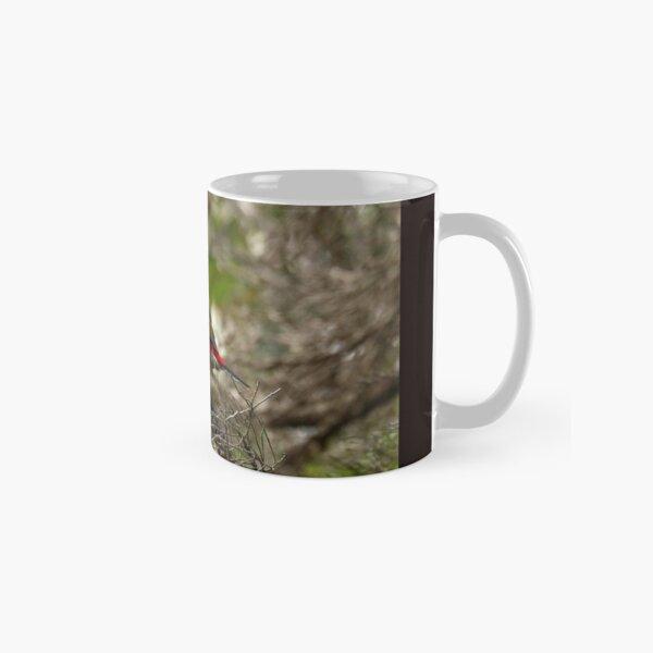Red-browed Finch - 1176 Classic Mug