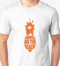 Madness On The Beach (Light Edition) T-Shirt