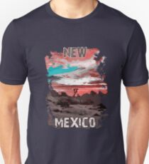 New Mexico Panorama T-Shirt