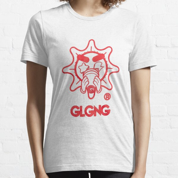 Glo gang T-shirt essentiel