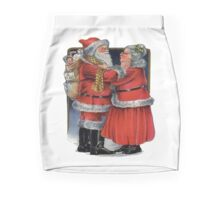 Quot Vintage Mr And Mrs Claus Quot T Shirts Amp Hoodies By Taiche