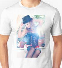 Sexy Tease lingerie T-Shirt