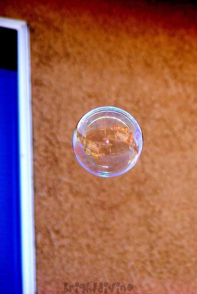 double-bubble by brightdivine