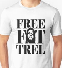 free fat trel T-Shirt