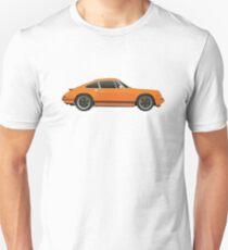 Classic Colours T-Shirt