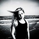 Dark Summer Day by nancz