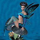 Beautiful Fairy (Have A Wonderful Birthday) by EnchantedDreams