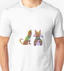 Feline pidge T-Shirt