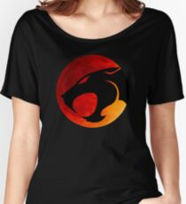 Thundercats - Red Moon Women's Relaxed Fit T-Shirt