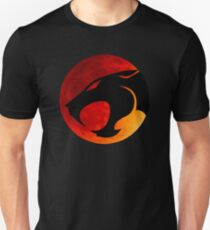 Thundercats - Red Moon Unisex T-Shirt