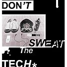 dont sweat technique by Ans Phame