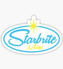Shadow Moon Starbrite Motel Sticker