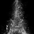 Eiffelturm von DCornel