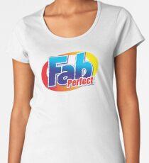 FAB T for Adults [iPad / Phone cases / Prints / Clothing / Decor] Women's Premium T-Shirt