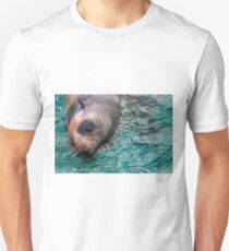 Sea Lion Around T-Shirt