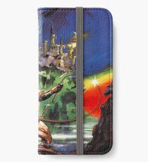 Castlevania  iPhone Wallet/Case/Skin