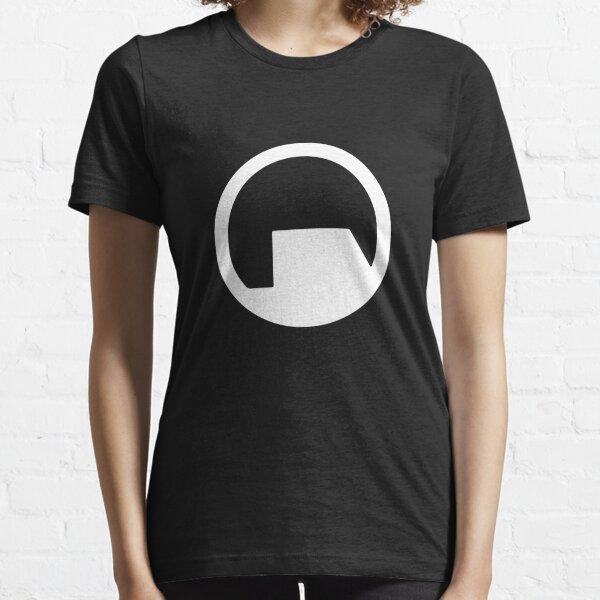 Black Mesa Research Facility Essential T-Shirt